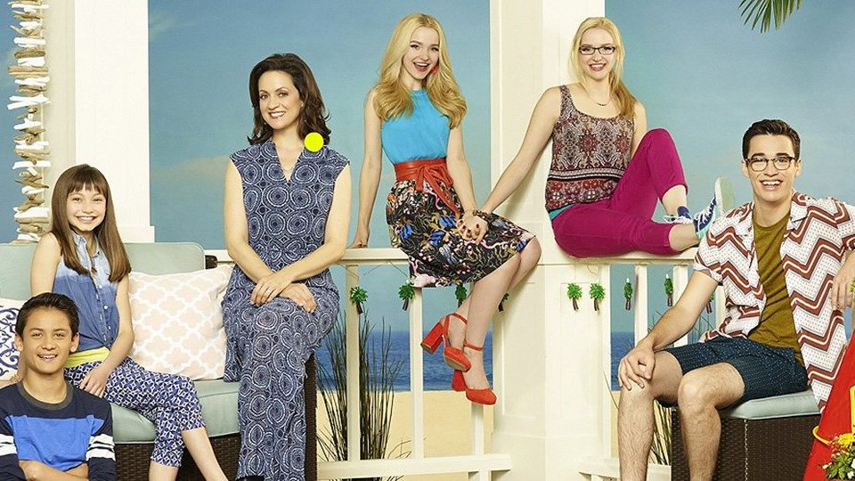 Watch Liv and Maddie: Cali Style live
