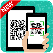 Whatscan for web - WhatsCode QR scanner