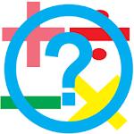 수학 게임 icon