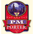 Logo of BJ's P.M. Porter