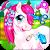 Horse Pet Salon file APK Free for PC, smart TV Download