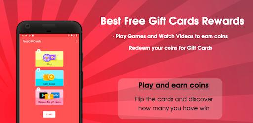 google gift card free apk