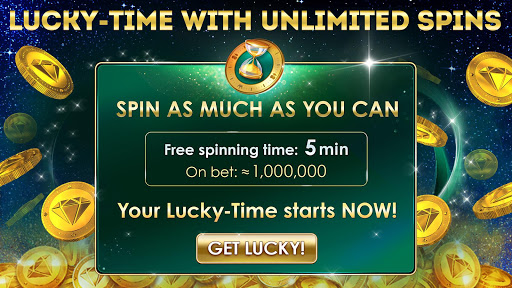 Lucky Time Slots Online - Free Slot Machine Games 2.75.0 screenshots 7