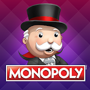 Monopoly - Board game classic about real-estate!