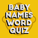 Find the Baby Names icon