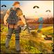 サバイバル。戦い-無料ファイアバトルロワイヤル:射撃隊:射撃戦場:反テロリストの銃撃:銃撃