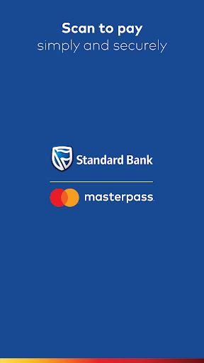 Standard Bank Masterpass 5.3.0 screenshots 1
