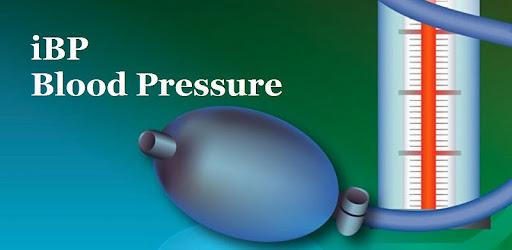 iBP Blood Pressure - Apps on Google Play