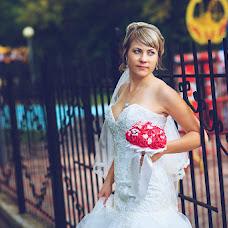 Wedding photographer Sergey Belyavcev (belyavtsevs). Photo of 03.11.2015