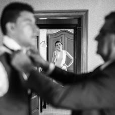 Wedding photographer Nikita Zharkov (Bowtie). Photo of 10.12.2016