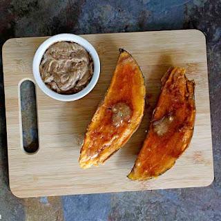 Outback Steakhouse Baked Sweet Potato.