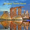 Singapore Tourist Places icon