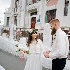 Wedding photographer Vasil Zorena (vszorena). Photo of 02.01.2017