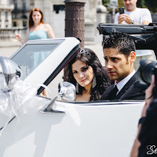 Wedding photographer Feliks Gay (weddtur). Photo of 03.04.2015