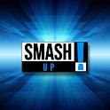 Smash up icon