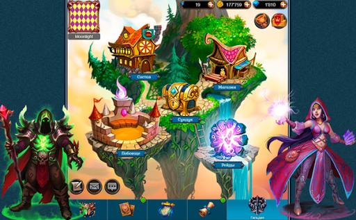 Хранители карт и магии 0.0.13 screenshots 2