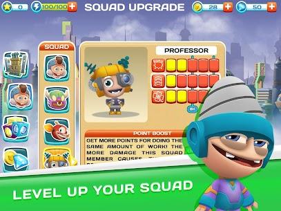 Wrecking Squad MOD (Unlimited Diamonds) 9