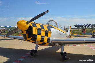 Photo: motorisé par un Avia M137A 6 cylindre en ligne inversé de 180cv