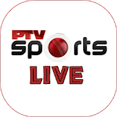LIVE CRICKET: PTV SPORTS
