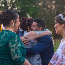 Fotógrafo de casamento Gabriel Ribeiro (gbribeiro). Foto de 27.02.2018