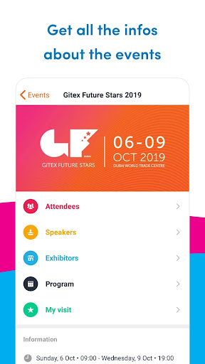 GITEX2019 4.7.5-1 Apk for Android 2