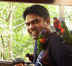 Photo: Rajesh Harihara Warrier
