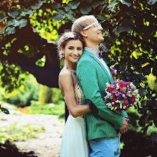 Wedding photographer Masha Sterzhanova (MashaS). Photo of 10.09.2014