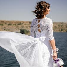 Wedding photographer Evgeniy Sagunov (evgeniysagunov). Photo of 13.08.2017