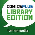 Comics Plus Library Edition icon