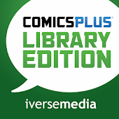 Comics Plus Library Edition