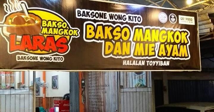 Tren Untuk Banner Bakso Dan Mie Ayam - Erlie Decor