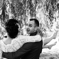 Wedding photographer Evgeniy Chernomor (Chernomor). Photo of 18.09.2018
