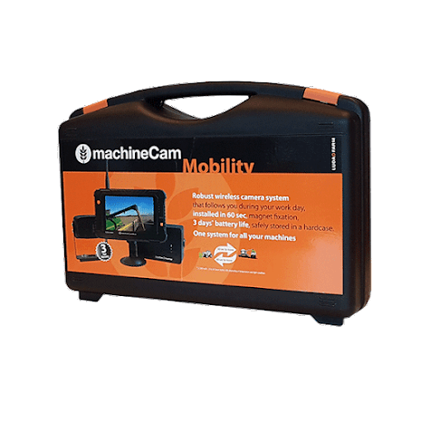 LUDA MachineCam Mobility