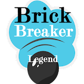 Brick Breaker Legend