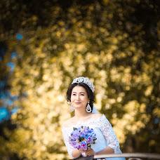 Wedding photographer Abay Tatubaev (abaytatubay). Photo of 28.10.2015