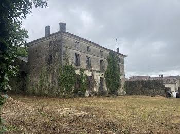 maison à Champniers (16)