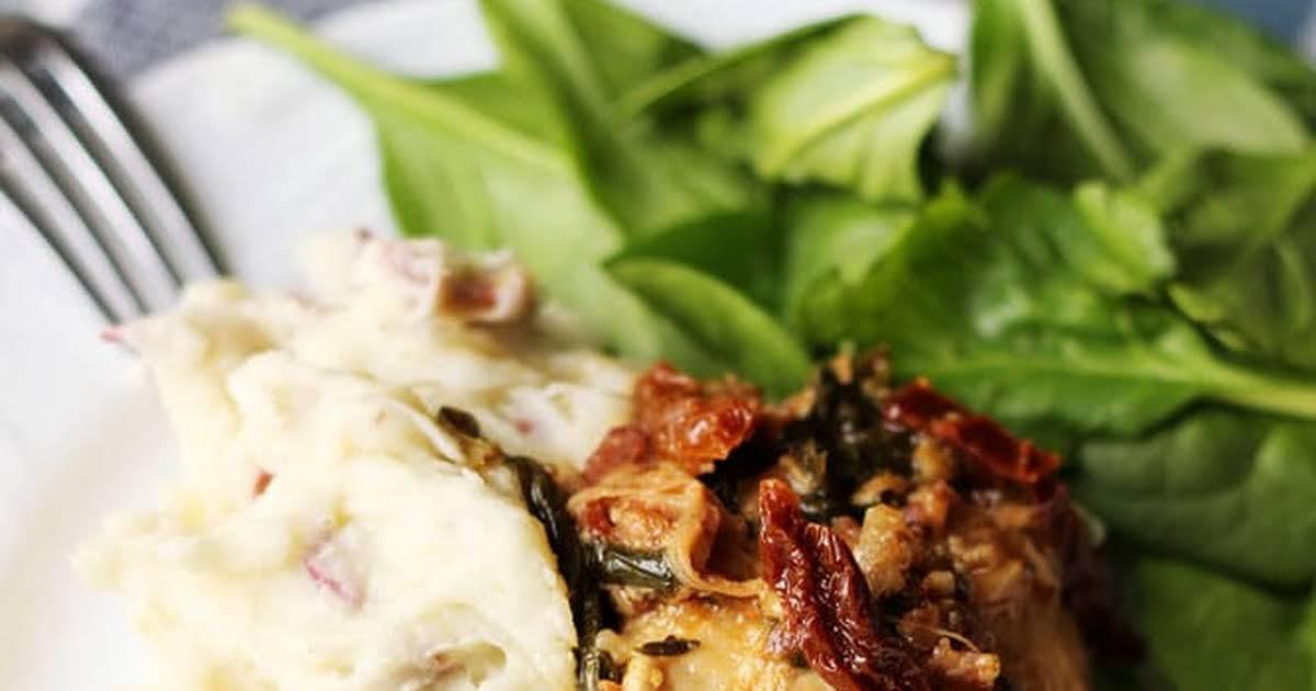 10 Best Boneless Skinless Turkey Thigh Recipes