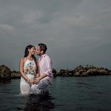 Wedding photographer Daniel Rodríguez (danielrodriguez). Photo of 15.06.2016