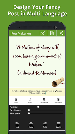 Post Maker - Fancy Text Art 1.10 Apk for Android 7
