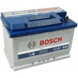 Bosch 12V 74Ah S4009 - Startbatteri