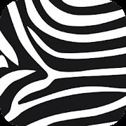 Zebra Print Wallpapers