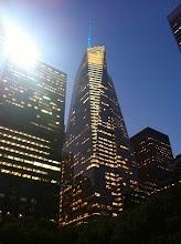 Photo: BoA building