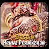 Henna Design Wedding