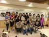 財團法人台灣省中小學校教職員福利文教基金會拼布研習活動圓滿結束