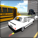 City Traffic Racer & Şahin 1.1 Apk