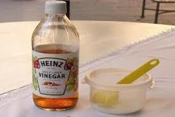 Add the Vinegar.  I was not sure how much vinegar to use (I...