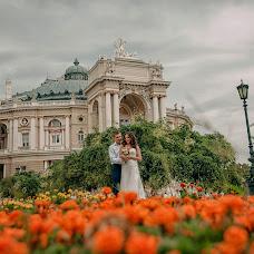 Wedding photographer Kseniya Grafskaya (GRAFFSKAYA). Photo of 03.09.2017