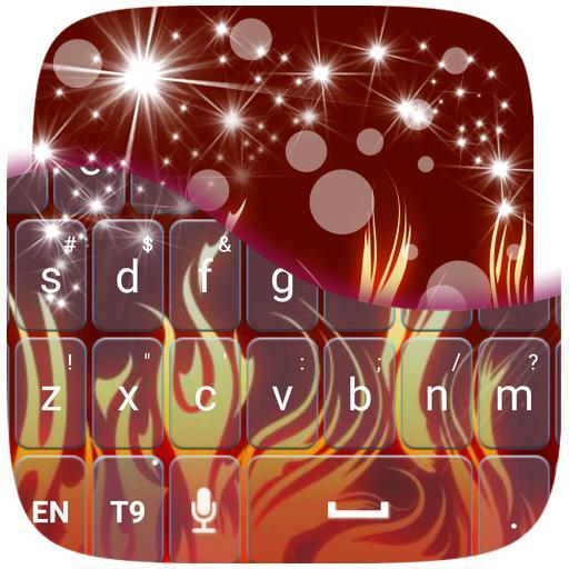 著火鍵盤 個人化 App LOGO-硬是要APP