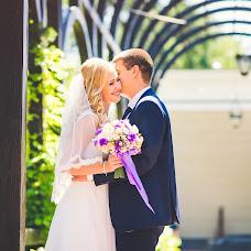 Wedding photographer Kseniya Murga (murga). Photo of 27.07.2015