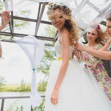 Wedding photographer Andrey Volovik (volandjoiandrey). Photo of 26.07.2014
